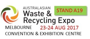 CRS IN AUSTRALIA RECYCLING EQUIPMENT