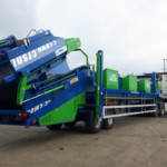 crs ni mobile picking station uk