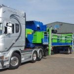 crs mobile picking station uk