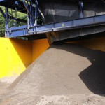 CRS Fines Recovery Material