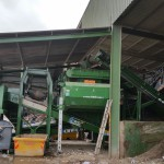 CRS Airmaster within Complete Waste System