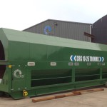 CRS Complete Recycling Solutions 1025 Trommel