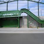 CRS Steel Feeder & Trommel