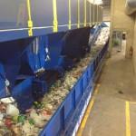 CRS Conveyor Feeding Systems