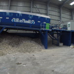 crs waste recycling solution