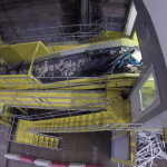 CRS Trommel Malcolm Construction