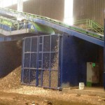 CRS Mobile Trommel Fines Recovery Plant Ireland