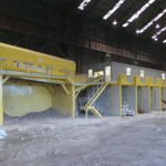 CRS Trommel and Complete Waste System Scotland