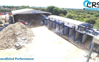 CRS RECYCLING UK