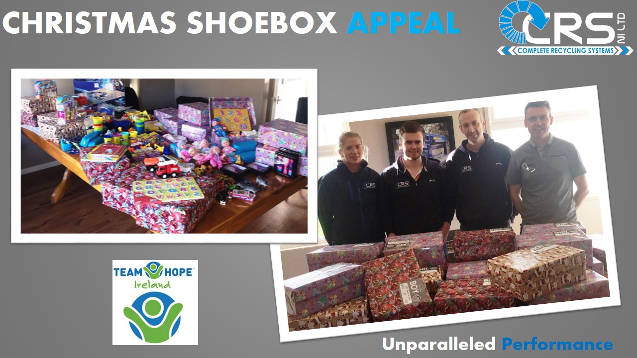 crs christmas shoebox appeal 3