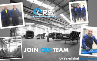 FITTER WELDERS REQUIRED CRS