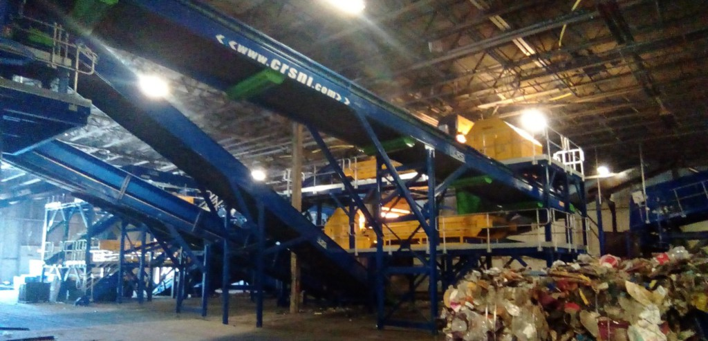 crs conveyors