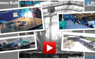 CRS Company Profile Video