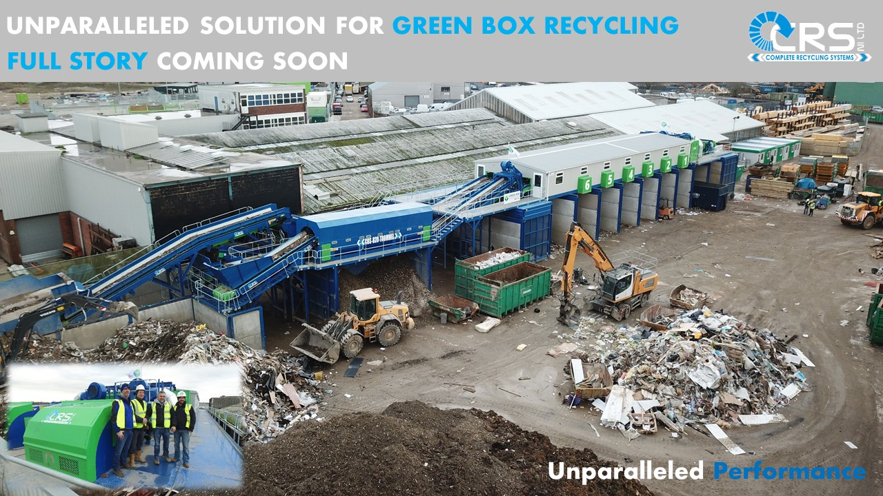 crs recycling solutions